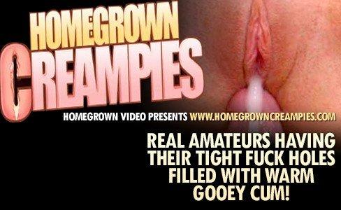 HomegrownCreampies