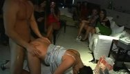 Party fun nude free Party with fucking fun