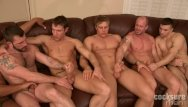 Kevin p murphy gay history - The engagement part 2 the orgy