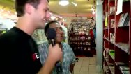 New york city teen night - Allan lake visits a sex store in new york