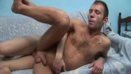 Gay mans asshole alert sex Big cum on his face and inside his asshole