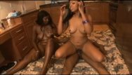Free black porn booty collection Double big booty bounce