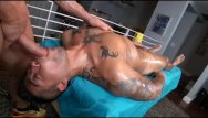 J. holiday gay porno Holiday massage seduction