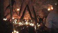 Esclava anal 4 - Making off de las esclavas de minerva