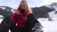 Berlin nudes - Anna safina russian teen public