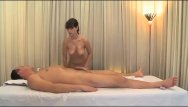 Bottom peach township - Beautiful busty masseuse satisfies cock