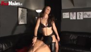 Pussy lick movie - Nasty slut on leather gets her pussy licked