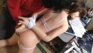 Stomache feels weird after sex - Super hot japanese babes doing weird sex