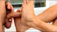 Hot gay man pic Big hot guys worship feet and big dicks