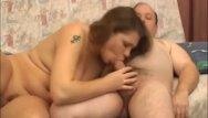 Amateur older ass Older fat man fucks younger fat woman