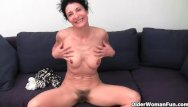 Free mature panty thumbs Granny in soaked panties fingering hairy cunt