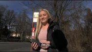 Brigidas big boobs Publicagent - amazing boobs blonde blowjobs