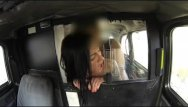 Spunk on arse free video Faketaxi - great tits and a nice arse