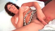Rubs her body woman asian Busty grandma rubs and fingers her hairy cunt