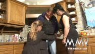 Xxx mature film Mmv films two mature wifes sharing a cock