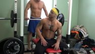 Gay amateur clips - Buff and bound clips
