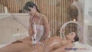 Xxx massage models - Massage rooms - young models have magic wand