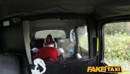 Dick girl fakes - Faketaxi party girl gets fucked in taxi