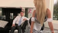 Adult morkie picture Wicked - hot maid takes a big load