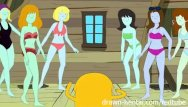 Bikini babes tube - Adventure time hentai - bikini babes time