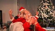 Dirty nasty sex videos Dirty santa slapping teenie for being nasty