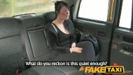 Chaste cunt pay sittes - Faketaxi lady pays with her mouth not cash