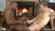 Monday night gay hudson valley - Black gay gets fucked hard