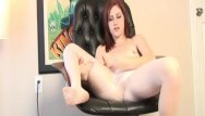 Funny porn chair images - Horny babe on the daddys office chair