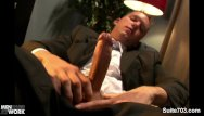Cock free gay large picture - Elegant sean preston wanking his large cock
