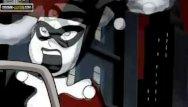 Hentai manga vs - Superhero porn - batman vs harley quinn