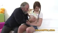 Nn young teens gallery - Old man - young girl