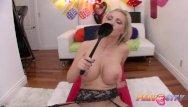 Nikki benz first anal - Pervcity nikki cougar bang