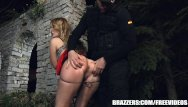 Dick hanna chrylser Hanna montada gets fucked by a cop - brazzers