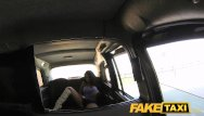 Bikini customer pic Faketaxi customer wants second sex helpings