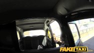 Wgere cab u purchase canine sperm Faketaxi new cab driver gives a good facial