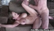 Adult groan Abbey lane s big bouncing boobs will get you