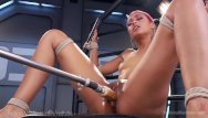 Cataclysm nude skins - Skin diamond squirts on dildo machines