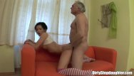 Tip of penis buble - Naughty stepdaughter sucks and fucks her tips