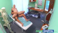 Doctor scam fake porn - Fakehospital horny milf wants doctors cum