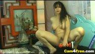 Free amateur milf movie - Latina babe nikki dirlls her tight pussy
