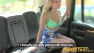 Jemma jey porn pics - Faketaxi cock in the ass for hot blonde