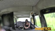 Adult male dancer Fake taxi exotic dancer shows her skills