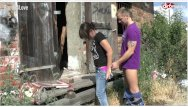 User made sex video free German outdoor user sex at a shack