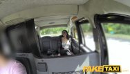 Mpb shaved Fake taxi spanish brunette with shaved pussy