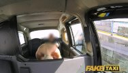 Cosgrove fake nude - Fake taxi creampie for hot blonde in taxi