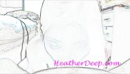 Teen healthy snacks - Heather deep snack time amazing swallow