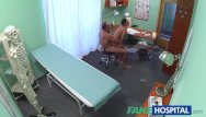 Torrent doctor sex Fakehospital russian chick gives doctor sex