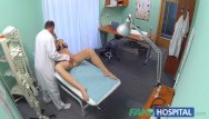 Adult hospital gown - Fakehospital horny student fucks doctor