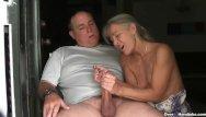 Free preggo 40 mature - Mature couple handjob
