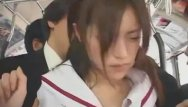 Asian resipe Asian teen schoolgirl groped in bus
